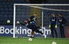 Donnarumma bay lượn, tuyển Ý quyết giành chiến thắng trước Armenia