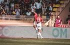 'Hàng thải' NHA và sát thủ loại Man Utd đang gánh hàng công Monaco