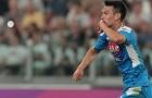 """Sao 42 triệu euro của Napoli: """"Ronaldo đã đến gặp tôi và…"""""""