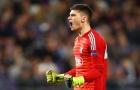 5 điều đặc biệt về Livakovic - 'người nhện' Man Utd nhắm thay De Gea