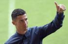 Báo Đức tiết lộ sự thật 'khủng' giữa Cristiano Ronaldo với Nike