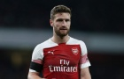Bất ngờ! 'Cục nợ' Arsenal đã có cơ hội chuyển sang Juventus