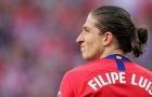 'Cậu ấy sẽ là hậu vệ cánh xuất sắc nhất trong lịch sử Atletico'
