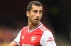 CĐV Arsenal: 'Xin anh đấy, hãy ở lại AS Roma luôn đi'