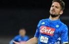 """Có cựu sao Juventus, Napoli chuẩn bị chia tay """"công thần"""""""