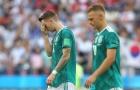 Đức và 3 lỗ hổng 'to bự' cần Low sửa chữa ngay lập tức