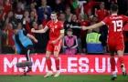 Lý do gì giúp Gareth Bale trở lại mạnh mẽ?