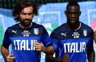 'Cậu bé hư' nước Ý được đàn anh cho lời khuyên quý giá