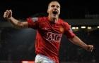 4 cái tên khiến Vidic 'sợ' nhất khi thi đấu tại Premier League