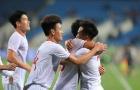 Đây, 5 lý do giúp U22 Việt Nam thắng dễ U22 Trung Quốc ngay trên sân khách