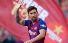 Rời Barcelona, đây là bến đỗ cuối cùng của Lionel Messi?