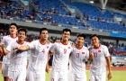 Vì sao HLV Park Hang-seo khiêm tốn sau trận thắng U22 Trung Quốc?