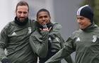 3 sao Juventus chơi tốt nhất ở Italia: Ronaldo và ai nữa?