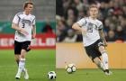 Đức giành thắng lợi, Low cần phải cảm ơn 'đôi cánh lạ' đến từ Leipzig