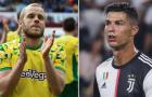Khó tin! Teemu Pukki ghi nhiều bàn hơn Ronaldo trong năm qua