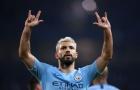 Man City và 3 phương án thay thế Sergio Aguero trong tương lai