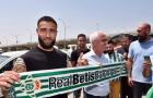 Nabil Fekir: 'Liverpool đã nói dối'