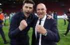 Pochettino quyết dùng 1 người, nội chiến xuất hiện tại Tottenham?