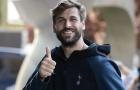 """""""Sếp lớn"""" Lazio tiết lộ lí do không chiêu mộ cựu sao Juventus"""