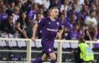 Top 10 cầu thủ lớn tuổi nhất đã được ra sân tại Serie A 2019 - 2020: Franck Ribery đứng thứ mấy?