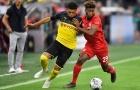 Bundesliga 'nở mày nở mặt' khi 2 sao trẻ chạy cánh hàng đầu tỏa sáng