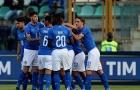 Cựu sao trẻ Juve lập công, HLV Nicolato có chiến thắng đầu tiên với U21 Ý