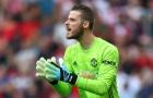 Juve muốn thâu tóm 'thần bảo hộ' Man United, nạn nhân vẫn là 'người thừa' Arsenal