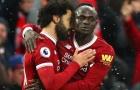 Mohamed Salah và 'mâu thuẫn' cần có với Mane