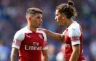 Quá đen cho Arsenal, vừa mất thủ lĩnh tuyến giữa nay lại đến 'quái thú Nam Mỹ'
