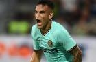 Đại diện nói 'bóng gió' khả năng sao trẻ Argentina rời Inter Milan