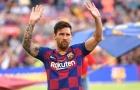 Đây, bến đỗ mới của Lionel Messi sau khi rời Barcelona?