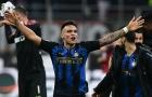 Tỏa sáng tại Inter Milan, sao Argentina được khen ngợi hết lời