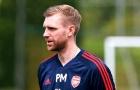 'Tôi đã không thấy điều đó tại Arsenal trong một thời gian dài'
