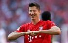 Liên tiếp nổ súng, 'sát thủ' Bayern giải thích lý do