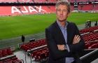 NÓNG! 'Người Man Utd khao khát' mở cửa tới Old Trafford