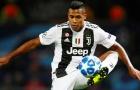 """Sao Juventus: """"Tôi từng làm việc trong mỏ đá để lấy 100 đô la mỗi tháng"""""""
