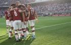 Vòng 3 Serie A: AC Milan sẽ gặp khó ở Verona?