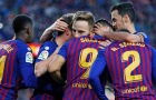 'Ác mộng' trở lại, Barca tự tin nhấn chìm Valencia ngay tại Camp Nou