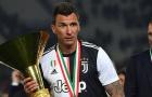 NÓNG! Thêm dấu hiệu cho thấy Juventus sắp chia tay một công thần