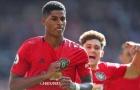 Rashford đá 11m, CĐV Man Utd đồng loạt nói 1 điều