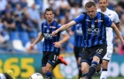 "Thay sao Real Madrid, Napoli nhắm ""cây sào"" của Atalanta"