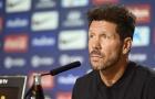 Thuyền trưởng Atletico tự tin nói 1 điều, Real và Barca có chạnh lòng?