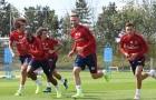 Học trò 'mặt dày' bám trụ Arsenal, Emery tuyên bố 1 câu gây sốc