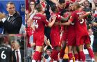 Vòng 5 Premier League: 4 điều đáng chờ đợi nhất