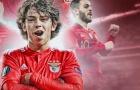 10 ngôi sao tăng giá phi mã nhất TG: 'Kim cương đen' Liverpool, 2 kỷ lục