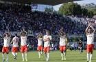 5 điểm nhấn sau trận Fiorentina 0-0 Juventus: Ribery làm lu mờ Ronaldo, Sarri ra mắt thất vọng