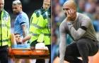Chấn thương của Laporte đã chỉ ra lỗ hổng lớn của Man City