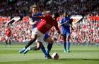 HLV Leicester: 'Quả 11m hơi yếu. Rashford quá tinh ranh. Thật bực bội'
