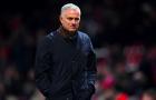 Những điểm đến lý tưởng cho Jose Mourinho