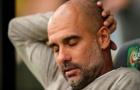 Thua đau, Pep Guardiola nói lời thật lòng về 2 học trò 'thảm họa'